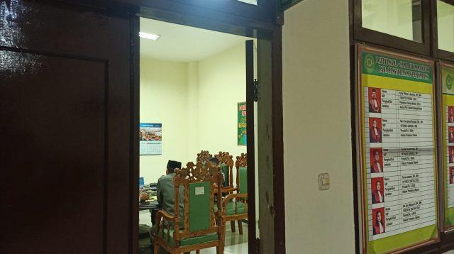pengadilan negeri Jombang